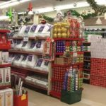 christmas aisles ornaments